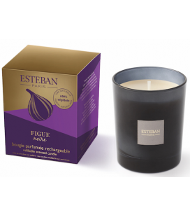 ESTÉBAN SCENTED CANDLE 170 gr FIGUE