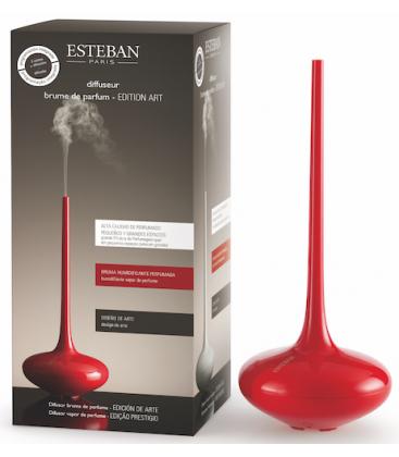 ESTEBAN DIFUSOR BRUME DE PARFUM ÉDITION ART ROUGE