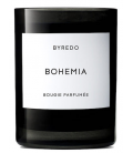 BYREDO FRAGRANCED CANDLE BOHEMIA 240gr