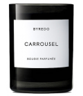 BYREDO FRAGRANCED CANDLE CARROUSEL 240gr