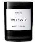 BYREDO VELA PERFUMADA TREE HOUSE 240gr