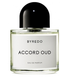 BYREDO EDP Acoord Oud