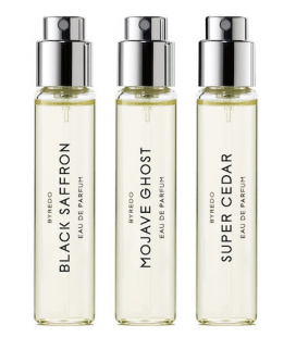 BYREDO LA SÈLECTION BOISÈE E