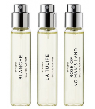 BYREDO LA SÈLECTION FLORALE E