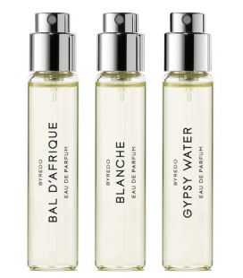 BYREDO LA SÈLECTION NOMADE E
