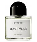 BYREDO EDP SEVEN VEILS