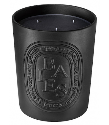DIPTYQUE CANDLE BAIES 600gr