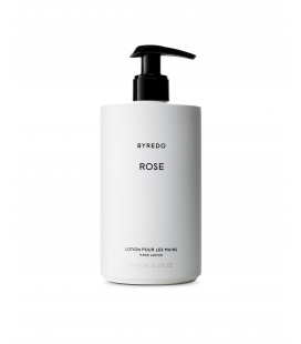 BYREDO LOCION MANOS ROSE 450ml