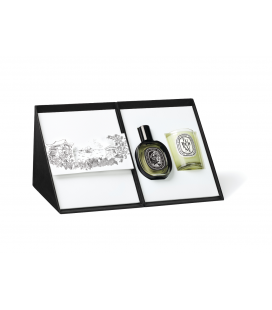DIPTYQUE DUO EAU DE PARFUM DO SON 30ml / CANDLE 70gr TUBEREUSE
