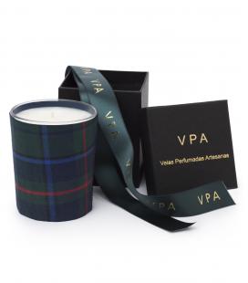 VPA VELA BALMORAL GREEN 200gr (Edición limitada)