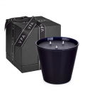 VPA CANDLE VANILLA BLACK