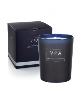 VPA CANDLE FIR BLUE LINE