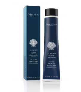 CRABTREE & EVELYN CREMA DE MANOS OVERNIGHT LA SOURCE 75gr