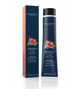 CRABTREE & EVELYN CREMA DE MANOS OVERNIGHT POMEGRATE 75gr