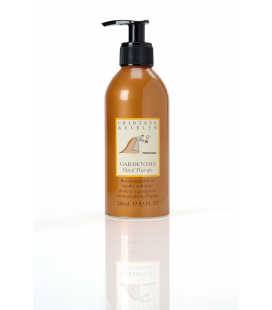 CRABTREE & EVELYN GARDENERS HAND THERAPY LOCIÓN DE MANOS 250ml