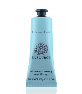 CRABTREE & EVELYN LA SOURCE CREMA DE MANOS ULTRA-MOISTURISING 100gr