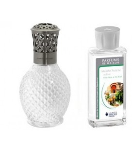 LAMPE BERGER AROMA ETOILE D'ORIENT