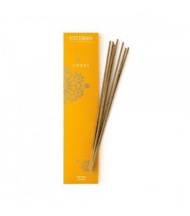 ESTÉBAN INCENSE AMBRE