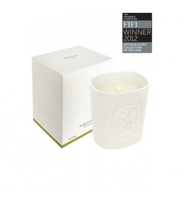 DIPTYQUE 34 BLVD SAINT GERMAIN VELA