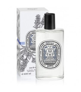 DIPTYQUE EAU DE TOILETTE EAU DE LAVANDE 100ml