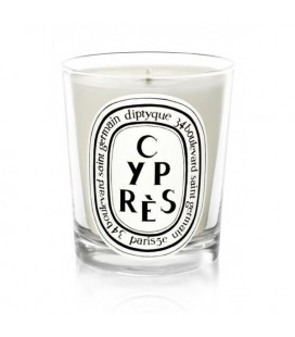 DIPTYQUE CANDLE CYPRES