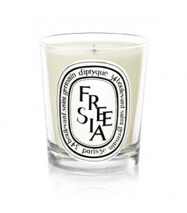 DIPTYQUE CANDLE FREESIA