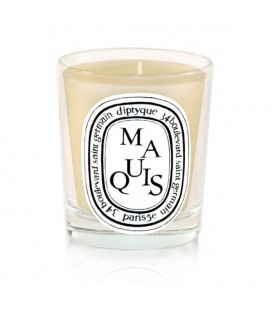 DIPTYQUE CANDLE MAQUIS