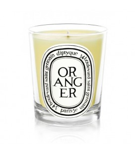 DIPTYQUE CANDLE ORANGER