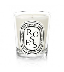 DIPTYQUE CANDLE ROSAS