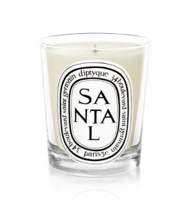 DIPTYQUE CANDLE SANTAL