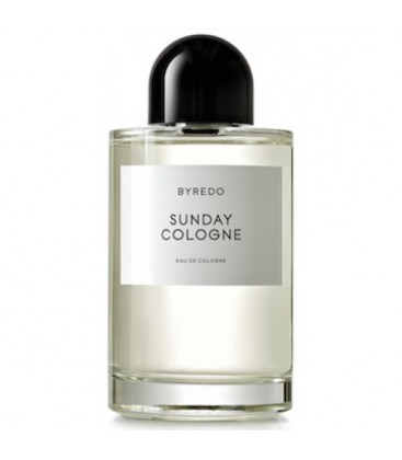 BYREDO COLOGNE SUNDAY COLOGNE 200ml