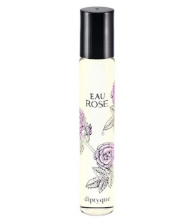 DIPTYQUE ROLL ON EAU ROSE EDT 20ml