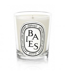 DIPTYQUE CANDLE BAIES 70gr.