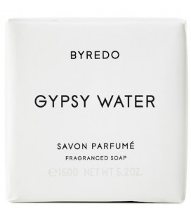 BYREDO COLOGNE JABON GYPSY WATER 150gr