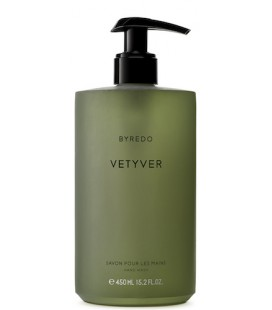 BYREDO HAND WASH VETYVER 450ml