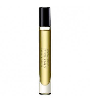 BYREDO PERFUME OIL ROLL-ON GIPSY WATER
