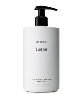 BYREDO HAND LOTION SUEDE 450ml