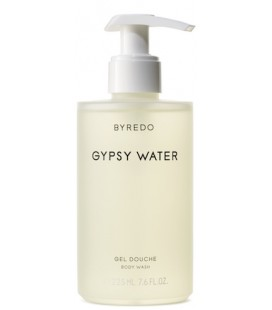 BYREDO GEL DOUCHE GYPSY WATER 225ml