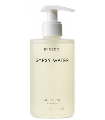 BYREDO JABON CUERPO GYPSY WATER 225ml