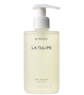 BYREDO GEL DOUCHE LA TULIPE 225ml