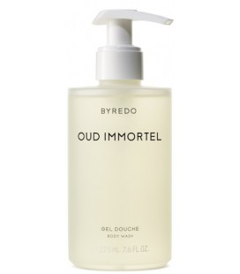 BYREDO BODY WASH OUD IMMORTEL 225ml