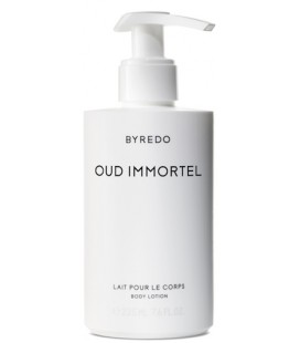 BYREDO BODY LOTION OUD IMMORTEL 225ml