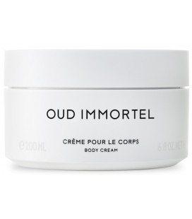 BYREDO BODY CREAM OUD IMMORTEL 200ml