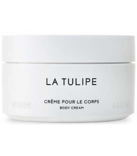 BYREDO BODY CREAM LA TULIPE 200ml