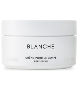 BYREDO BODY CREAM BLANCHE 200ml