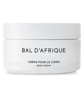 BYREDO BODY CREAM BAL D`AFRIQUE 200ml