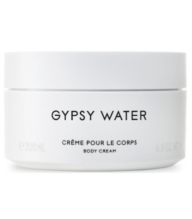 BYREDO BODY CREAM GYPSY WATER 200ml