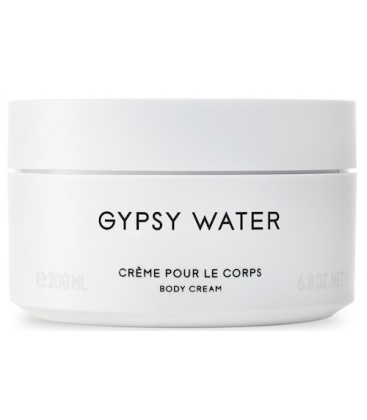 BYREDO BODY LOTION GYPSY WATER 225ml