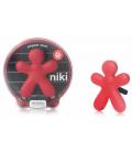 """MR & MRS CAR DIFFUSER """"NIKI"""" PEPPER MINT"""