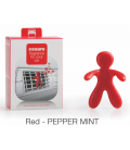 "MR & MRS CAR DIFFUSER ""CESARE"" PEPPER MINT"
